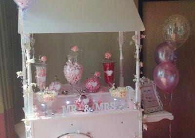 Candy Cart from £65